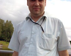Драгунов Евгений Георгиевич. Добрая и светлая память
