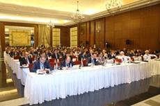 Представители компании «ХимКонтракт» посетили конференцию «Argus LPG 2013»