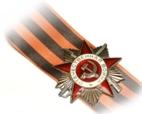 ХимКонтракт поздравляет коллег и партнеров с Днем Победы!