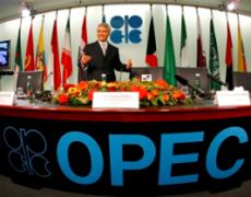 Страны ОПЕК не будут сокращать добычу нефти даже при цене 40 долларов за баррель