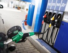ФАС ожидает в 2015 году близкий к уровню инфляции рост цен на бензин