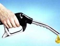 Растут объемы оборота контрафактного моторного топлива