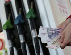 Акцизы на бензин могут повыситься во второй раз за год