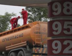Рынок бензина замер перед ремонтами