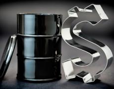 В России снизилась экспортная пошлина на нефть